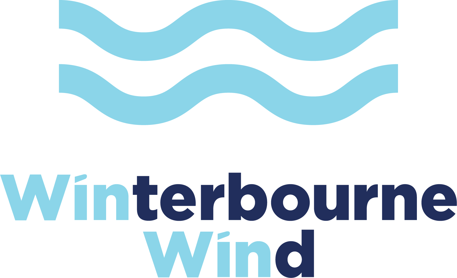 WinterbourneWind Logo Stacked